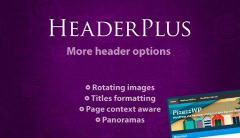 headerplus
