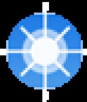 pizazz-white-sparkle-blue-48x48