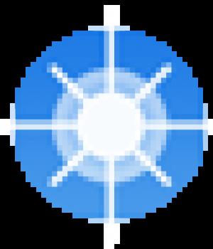 pizazz-white-sparkle-blue-48x48v2